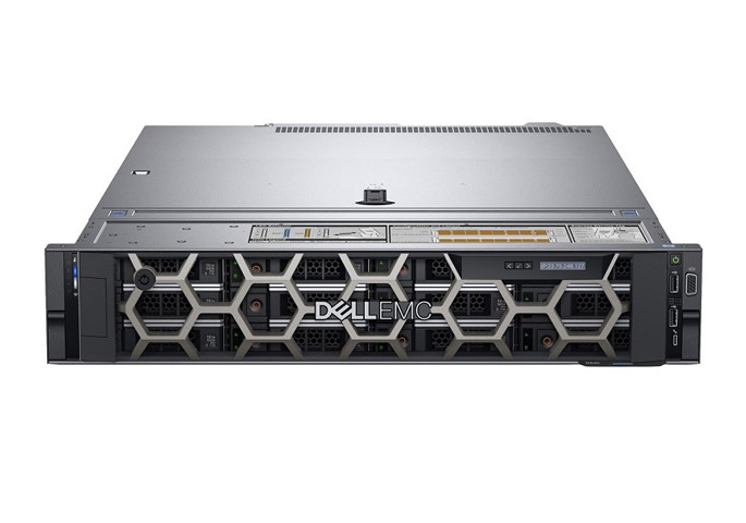 Сервер DELL EMC POWEREDGE R540 210-ALZH-24