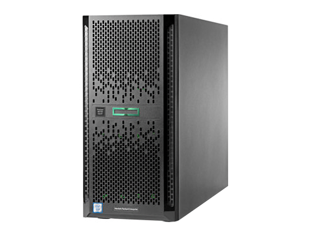 Сервер HPE PROLIANT ML150 GEN9 776275-B21