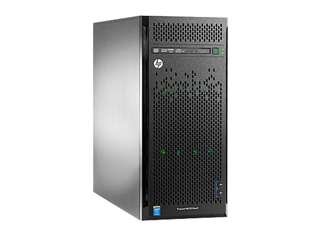 Сервер HPE PROLIANT ML110 GEN9 776933-B21