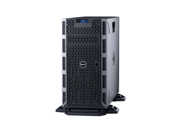 Сервер DELL POWEREDGE T330 210-AFFQ-002