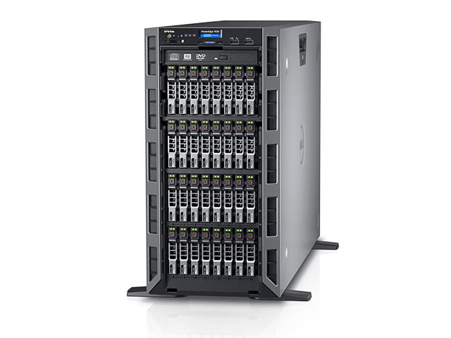 Сервер DELL POWEREDGE T630 210-ACWJ-40