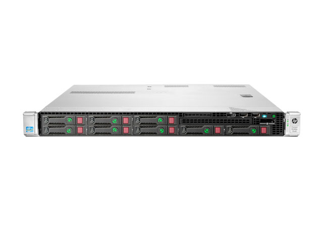 Сервер HP PROLIANT DL360E GEN8 668815-421