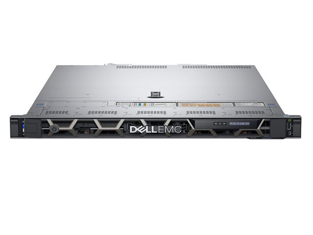 Сервер DELL EMC POWEREDGE R440 210-ALZE-45
