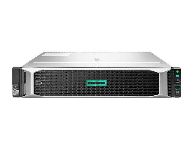 Сервер HPE PROLIANT DL180 GEN10 PERFDL180-001