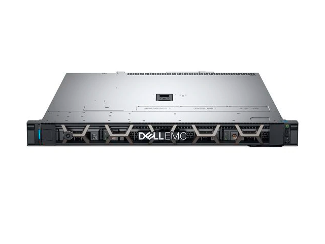 Сервер DELL EMC POWEREDGE R240 R240-7662