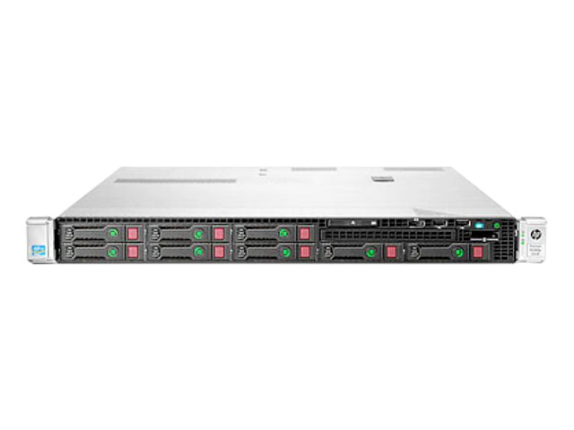 Сервер HP PROLIANT DL360P GEN8 646905-421