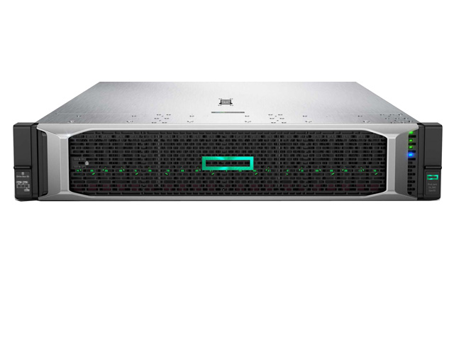 Сервер HPE PROLIANT DL380 GEN10 868710-B21