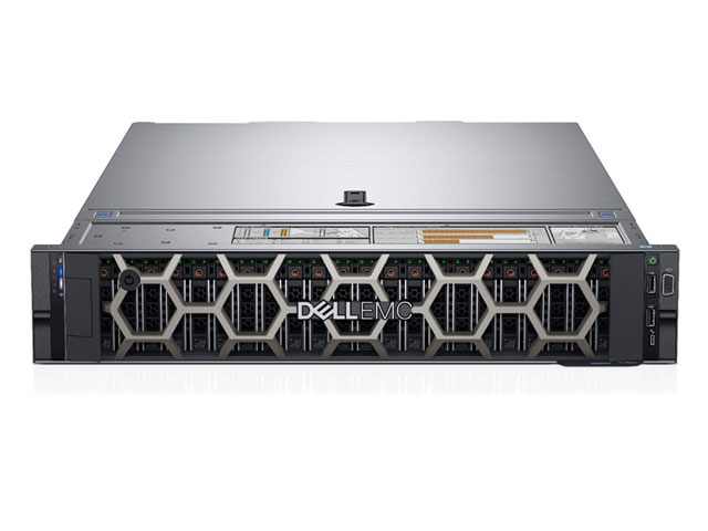 Сервер DELL EMC POWEREDGE R740 R740-3486