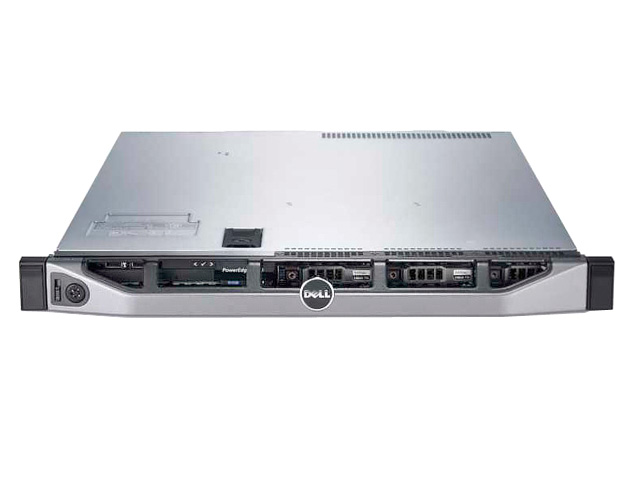 Сервер DELL POWEREDGE R420 210-39988-001-2