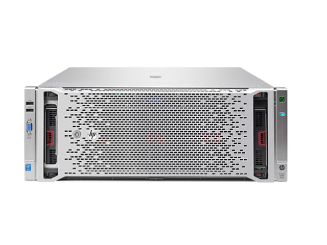 Сервер HPE PROLIANT DL580 GEN9 816814-B21