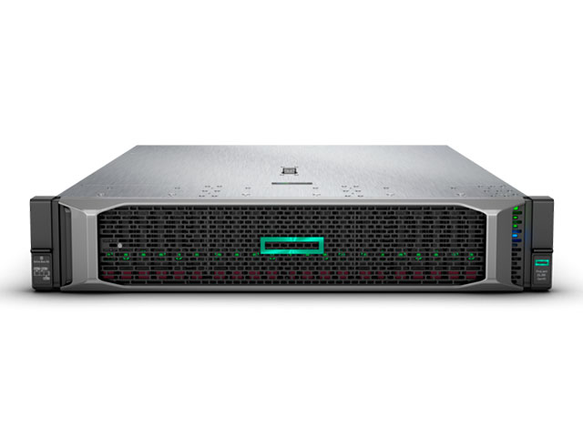 Сервер HPE PROLIANT DL385 GEN10 878724-B21