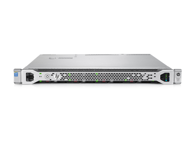 Сервер HPE PROLIANT DL360 GEN9 774436-425