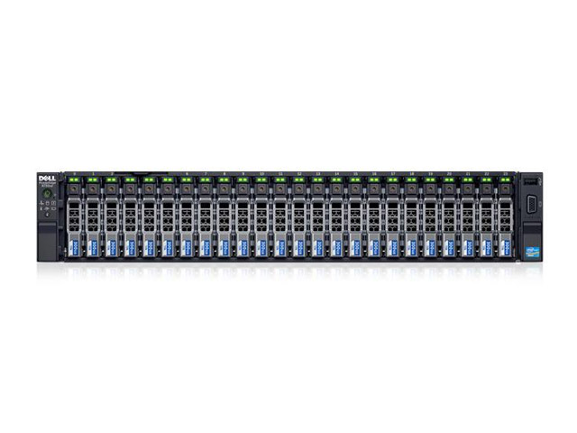 Сервер DELL POWEREDGE R730XD 210-ADBC-287