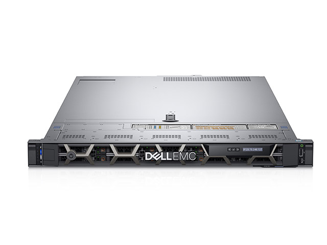 Сервер DELL EMC POWEREDGE R640 210-AKWU-256