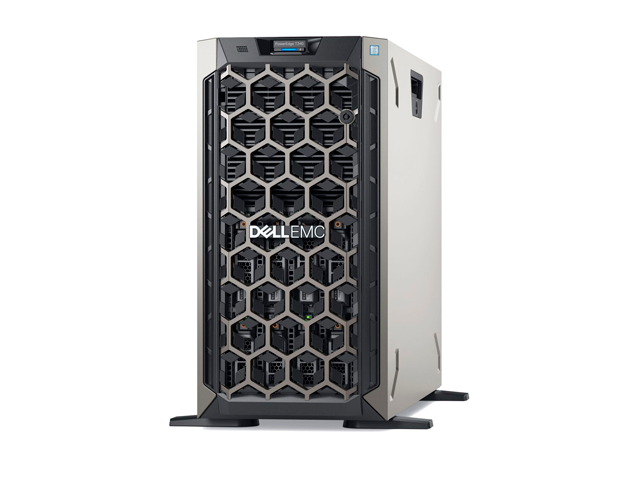 Сервер DELL EMC POWEREDGE T340 T340-4799