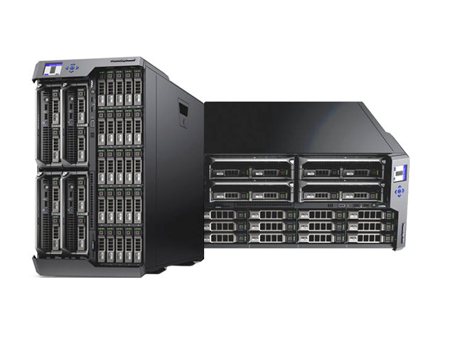 Дата-центр DELL POWEREDGE VRTX 210-ABBR/001