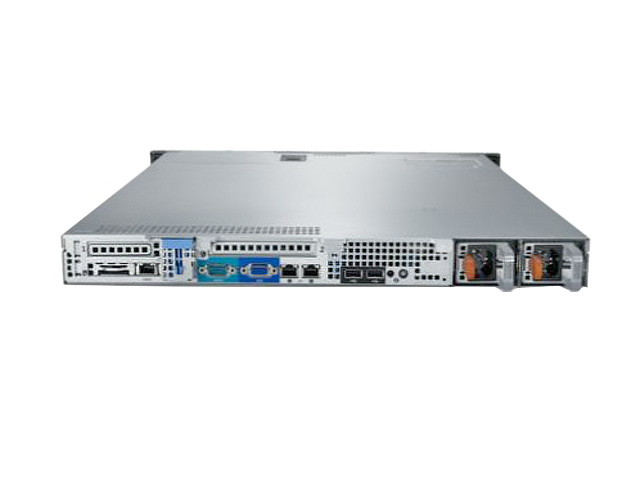Сервер DELL POWEREDGE R320 210-39852/024