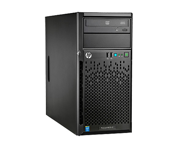 Сервер HPE PROLIANT ML10 V2 GEN9 814483-421