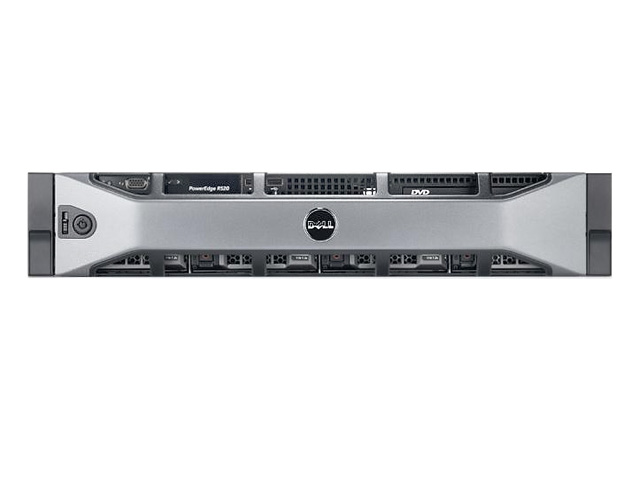 Сервер DELL POWEREDGE R520 210-40044-002