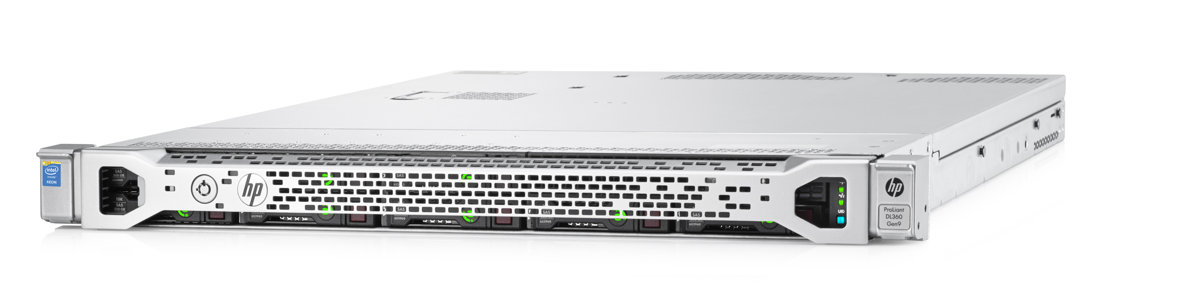 Сервер HPE PROLIANT DL160 GEN9 L9M79A