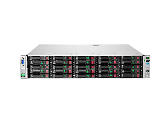 Сервер HP PROLIANT DL385P GEN8 688826-425