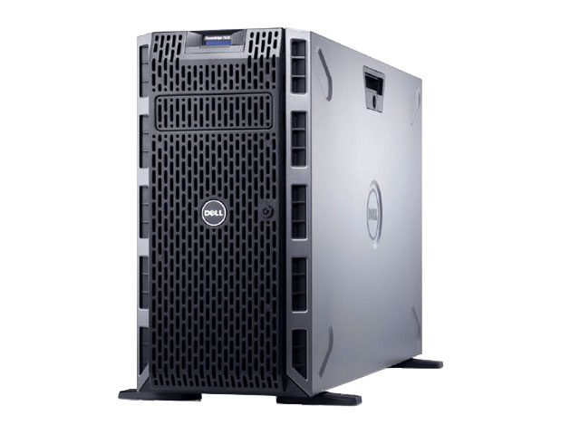 Сервер DELL POWEREDGE T620 210-39507-005F