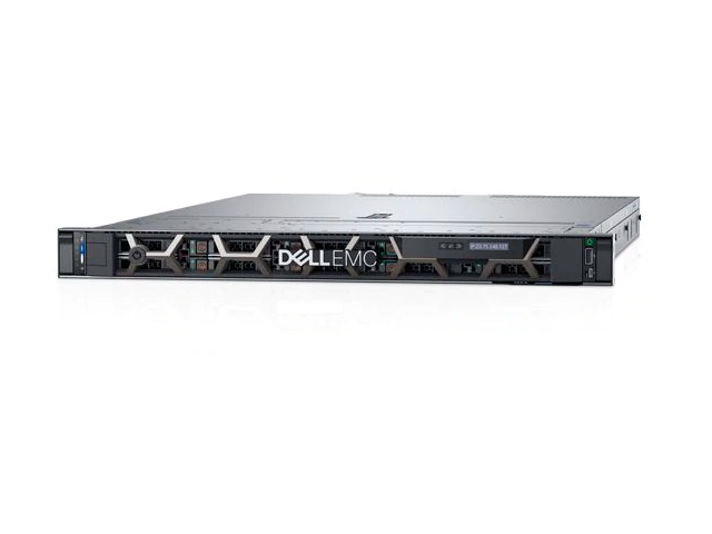 Сервер DELL EMC POWEREDGE R6525