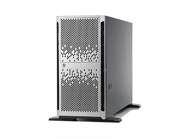 Сервер HP PROLIANT ML350E GEN8 740896-B21