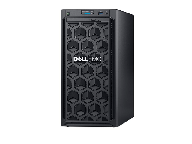 Сервер DELL EMC POWEREDGE T140 T140-4737-001