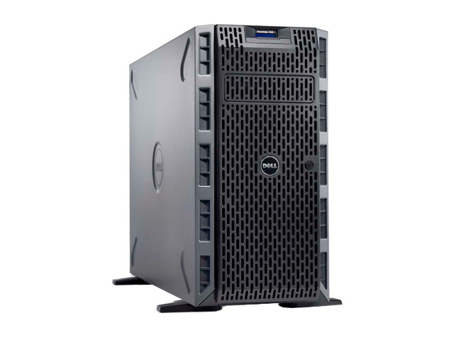 Сервер DELL POWEREDGE T420 210-40283-003